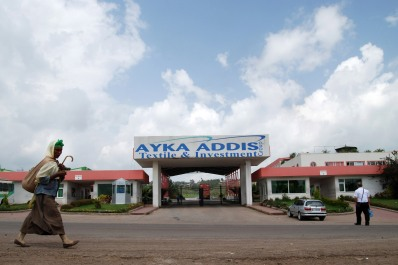 Ayka Addis Group - Addis-Abeba